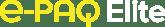 e-PAQ Elite Logo
