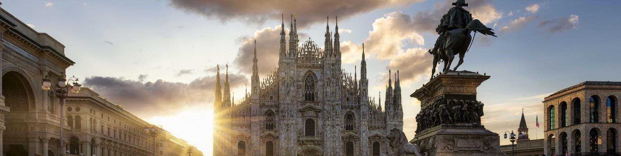 Asendia Italy Destination header