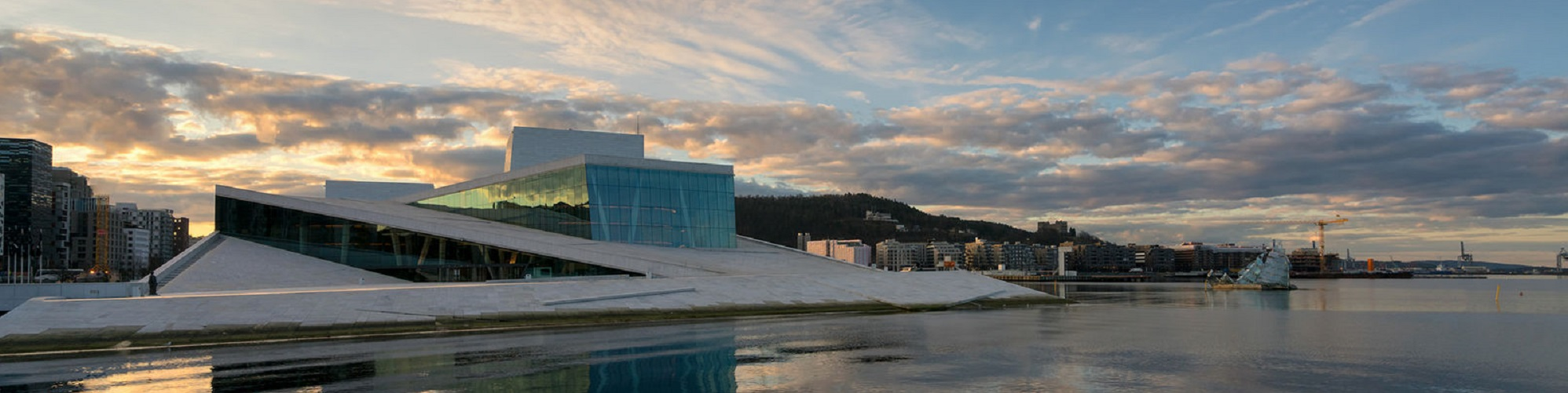 Asendia Norway destination header