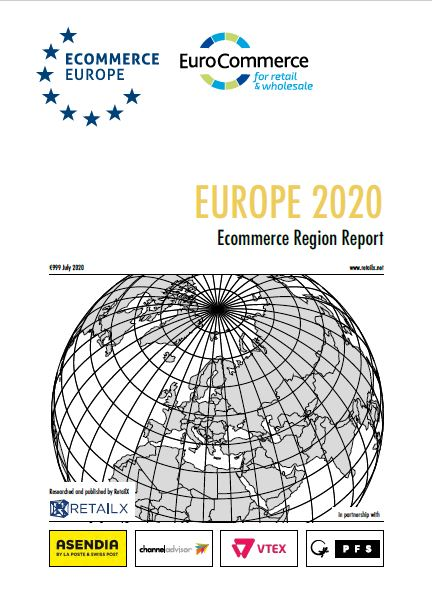 Europe Report Cover